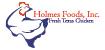 Holmes Foods, Inc.